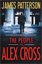 The People vs. Alex Cross Reading Order