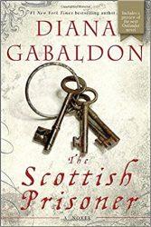 The Scottish Prisoner Outlander Books in Order
