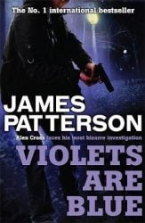 Violets are Blue Alex Cross Reading Order