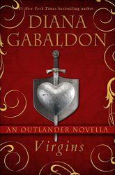 Virgins (novella) - Outlander book series in order
