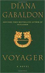 Voyager - Outlander book series in order