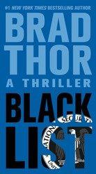 Black List Scot Harvath Books in Order