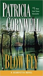 Blow Fly Kay Scarpetta Reading Order
