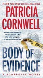Body of Evidence Kay Scarpetta Reading Order