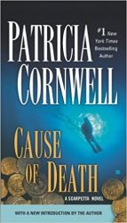 Cause of Death Kay Scarpetta Reading Order