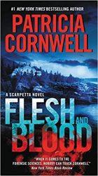 Flesh and Blood Kay Scarpetta Reading Order