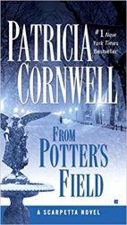 From Potter's Field Kay Scarpetta Reading Order