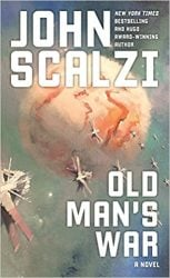 Old Man's War Series in Order