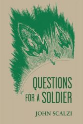 Questions for a Soldier Old Man's War Series in Order