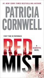 Red Mist Kay Scarpetta Reading Order