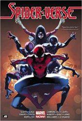Spider-Gwen: Spider-Verse