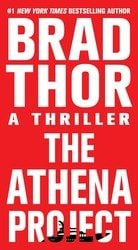 The Athena Project Scot Harvath Books in Order