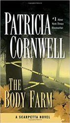The Body Farm Kay Scarpetta Reading Order