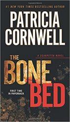 The Bone Bed Kay Scarpetta Reading Order