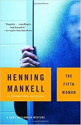 The Fifth Woman Wallander Books in Order