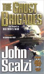 The Ghost Brigades Old Man's War Series in Order