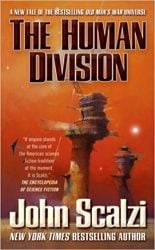 The Human Division Old Man's War Series in Order