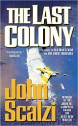 The Last Colony Old Man's War Series in Order