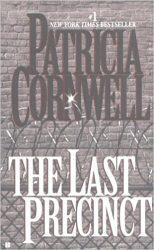 The Last Precinct Kay Scarpetta Reading Order