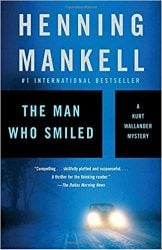 The Man Who Smiled Wallander Books in Order