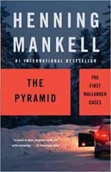 The Pyramid Wallander Books in Order