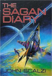 The Sagan Diary Old Man's War Series in Order