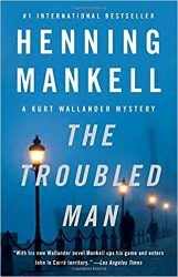 The Troubled Man Wallander Books in Order