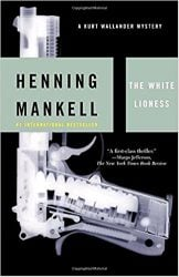 The White Lioness Wallander Books in Order