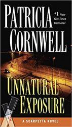 Unnatural Exposure Kay Scarpetta Reading Order