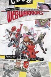 Spider-Gwen : Web Warriors of the Spider-Verse Vol. 2: Spiders Vs.