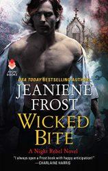 Wicked Bite Night Huntress Books in Order