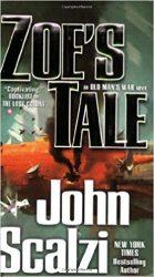 Zoe's Tale Old Man's War Series in Order