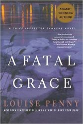 A Fatal Grace Louise Penny Books in Order