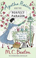 Agatha Raisin and the Perfect Paragon Agatha Raisin Books in Order