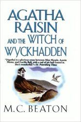 Agatha Raisin and the Witch of Wyckhadden Agatha Raisin Books in Order