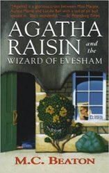 Agatha Raisin and the Wizard of Evesham Agatha Raisin Books in Order