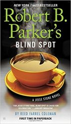 Robert B. Parker's Blind Spot Jesse Stone Books in Order