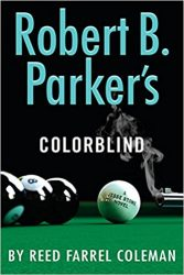 Robert B. Parker's Colorblind Jesse Stone Books in Order