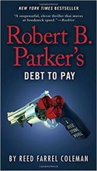 Robert B. Parker's Debt to Pay Jesse Stone Books in Order