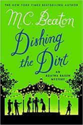 Dishing the Dirt Agatha Raisin Books in Order