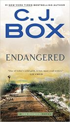 Endangered Joe Pickett Books in Order