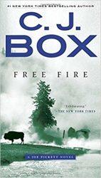 free fire Joe Pickett Books in Order