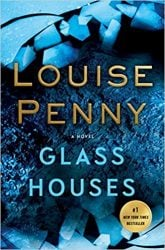 Glass Houses Louise Penny Books in Order