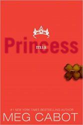 Princess Mia The Princess Diaries Books in Order