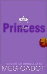 Princess in Love The Princess Diaries Books in Order