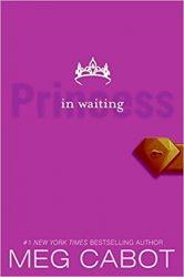 Princess in Waiting The Princess Diaries Books in Order