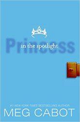 Princess in the Spotlight The Princess Diaries Books in Order