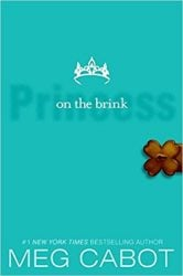 Princess on the Brink The Princess Diaries Books in Order
