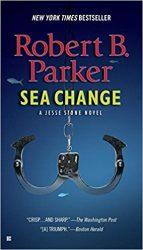 Sea Change Jesse Stone Books in Order