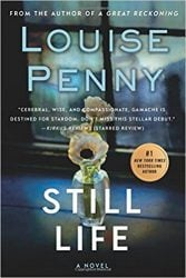 Still Life Louise Penny Books in Order
